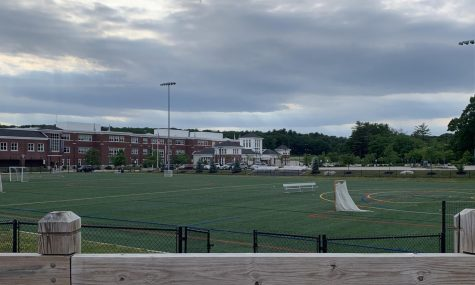 FHS Front Turf Field