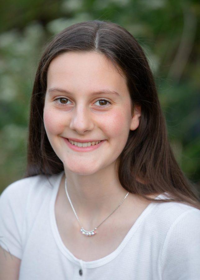 Isabella Scafidi