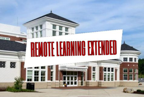 Remote learning extended