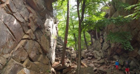 Recommended Hike: Purgatory Chasm in Sutton, MA  Source: New England Today