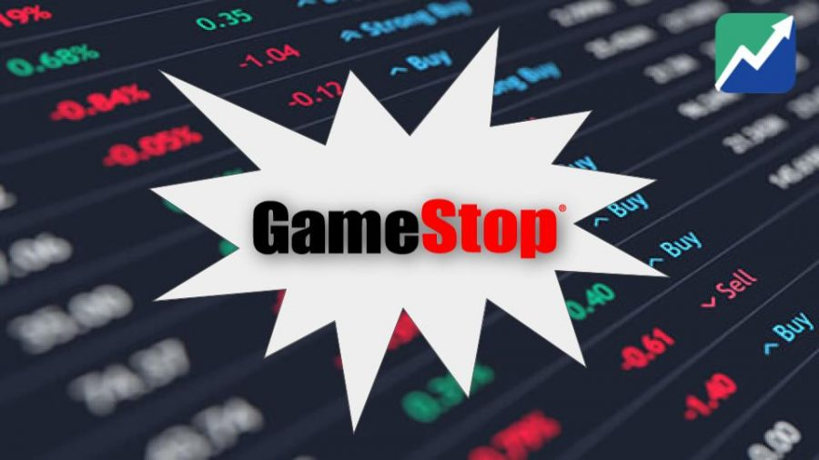 As+the+Gamestop+Saga+continues+to+unfold%2C+students+share+what+they+think+of+the+situation%21