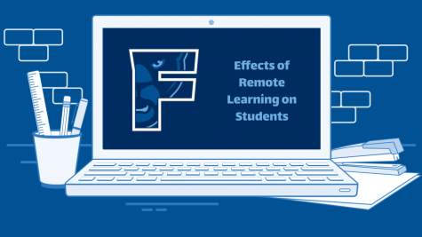 Remote Learning has taken quite a toll on students