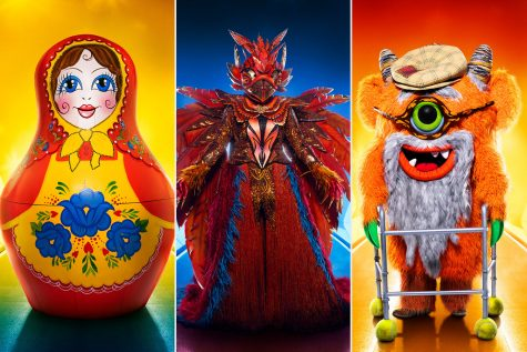 Russian Dolls performed this week, meaning that viewers will see Phoenix and Grandpa Monster next Wednesday.