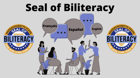 Do you know two or more languages? Apply for the Seal of Biliteracy.