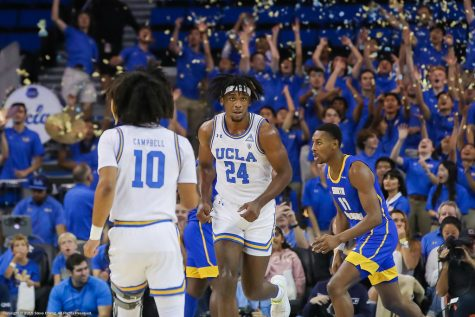 UCLA proved to be a true Cinderella Story in the NCAA Tournament.