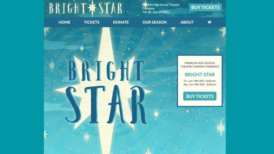 """The Music Behind """"Bright Star"""""""