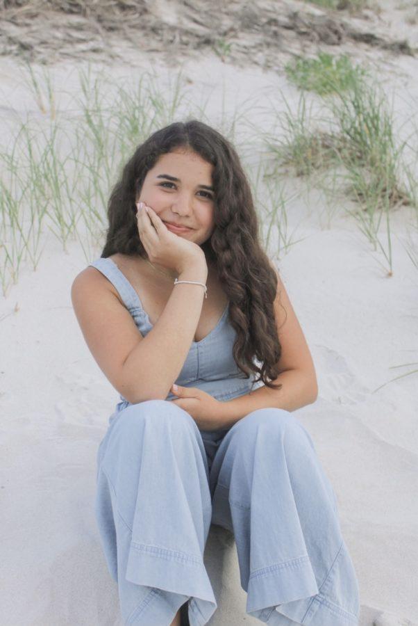Maddie Michenzie