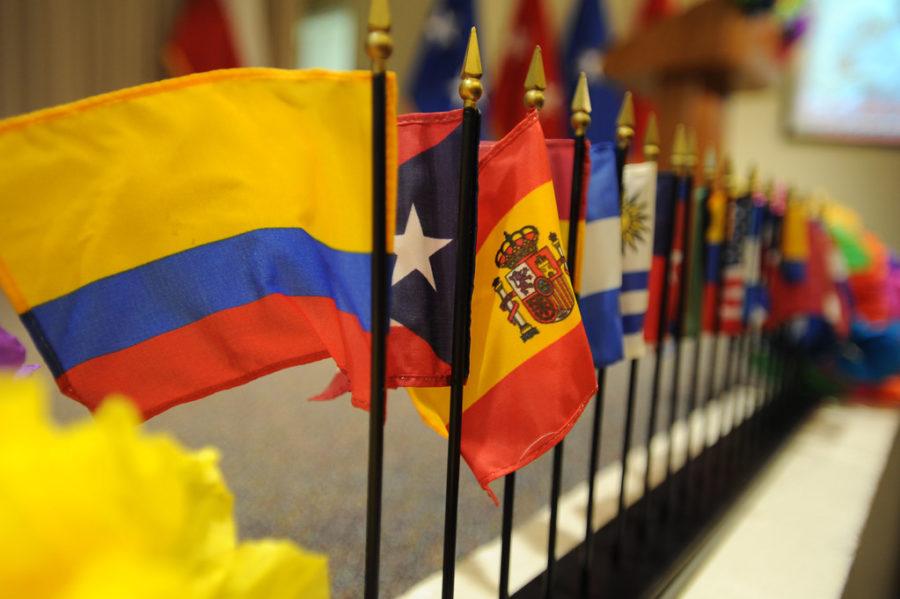 Recognizing Hispanic Heritage Month