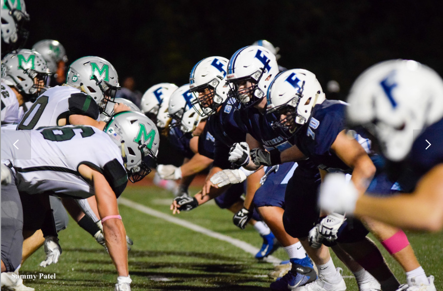 The Franklin Panthers continue their win streak after taking down the Mansfield Hornets.